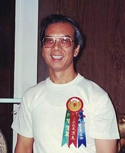 Mr. Tony Wai Toon  Lee