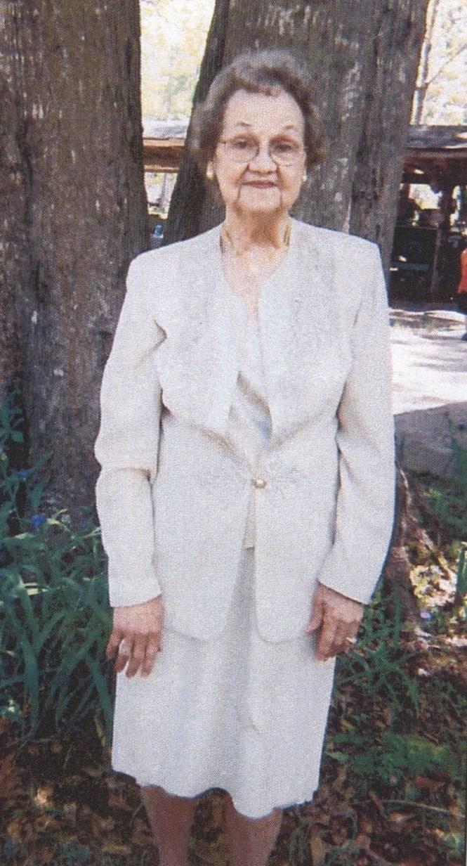 Rebecca  Livingston