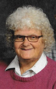 Linda Sue  Pummel