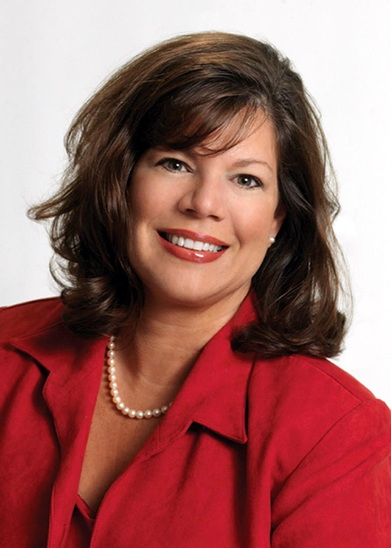 Jill Fry  Curran