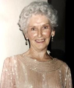 June Evans  Huffman
