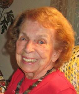 Barbara  Manstan