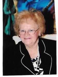 Marilyn Marie  Wead