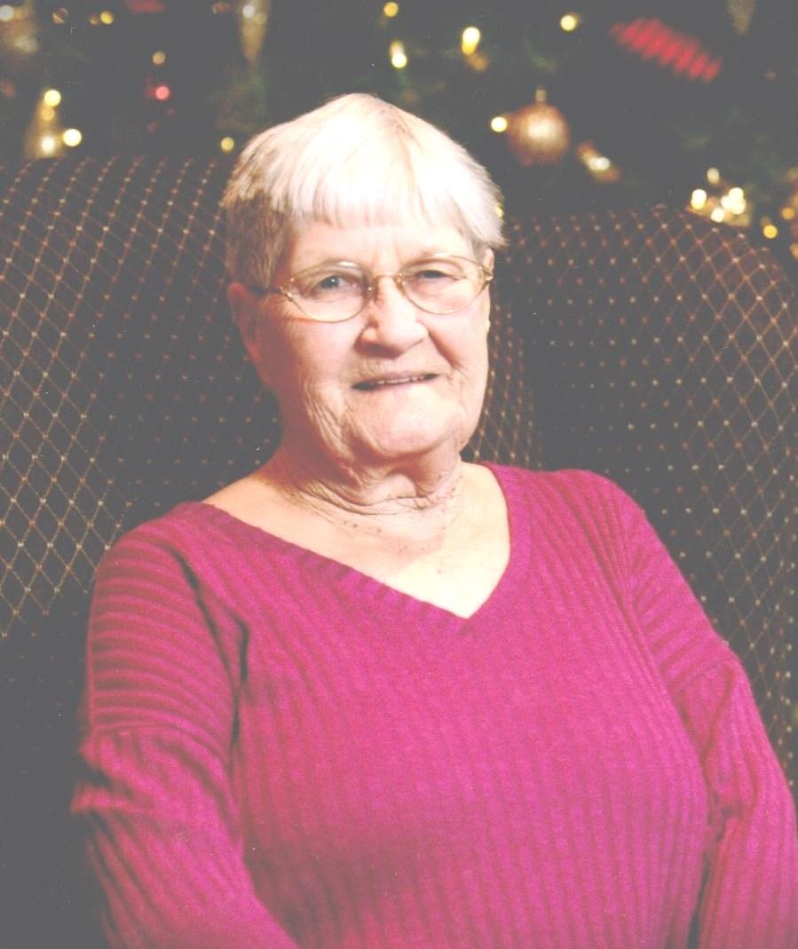 Dorothy M.  Waugh