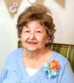 Rosemary Colclough