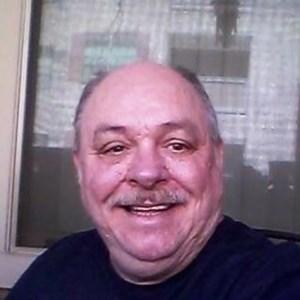 Donald Ray  Buchanan