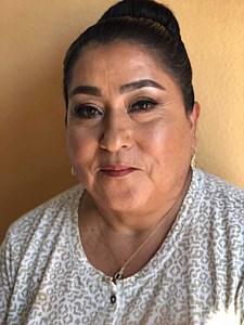 Rosa  Marin De Guzman