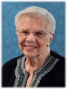 Shirley L.  Warnick