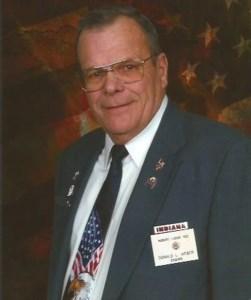 Donald L.  Weber