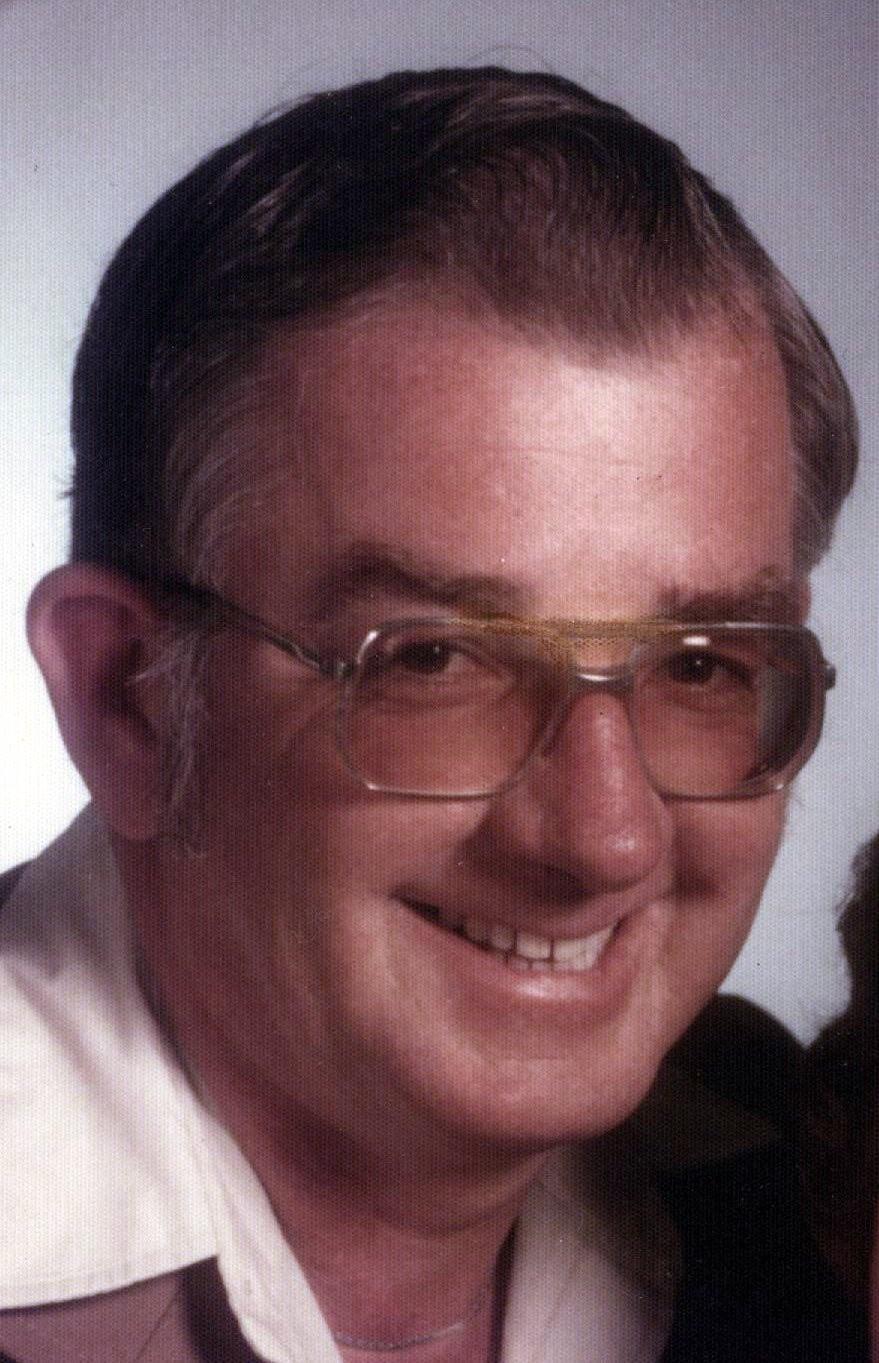 Duane Allen  Donovan