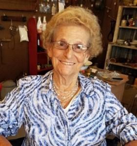 Norma Jean  O'Gara