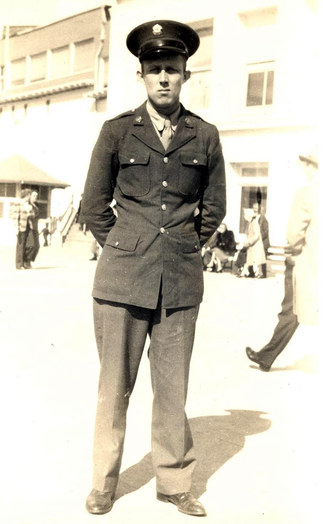 Kenneth Julius  Hillman