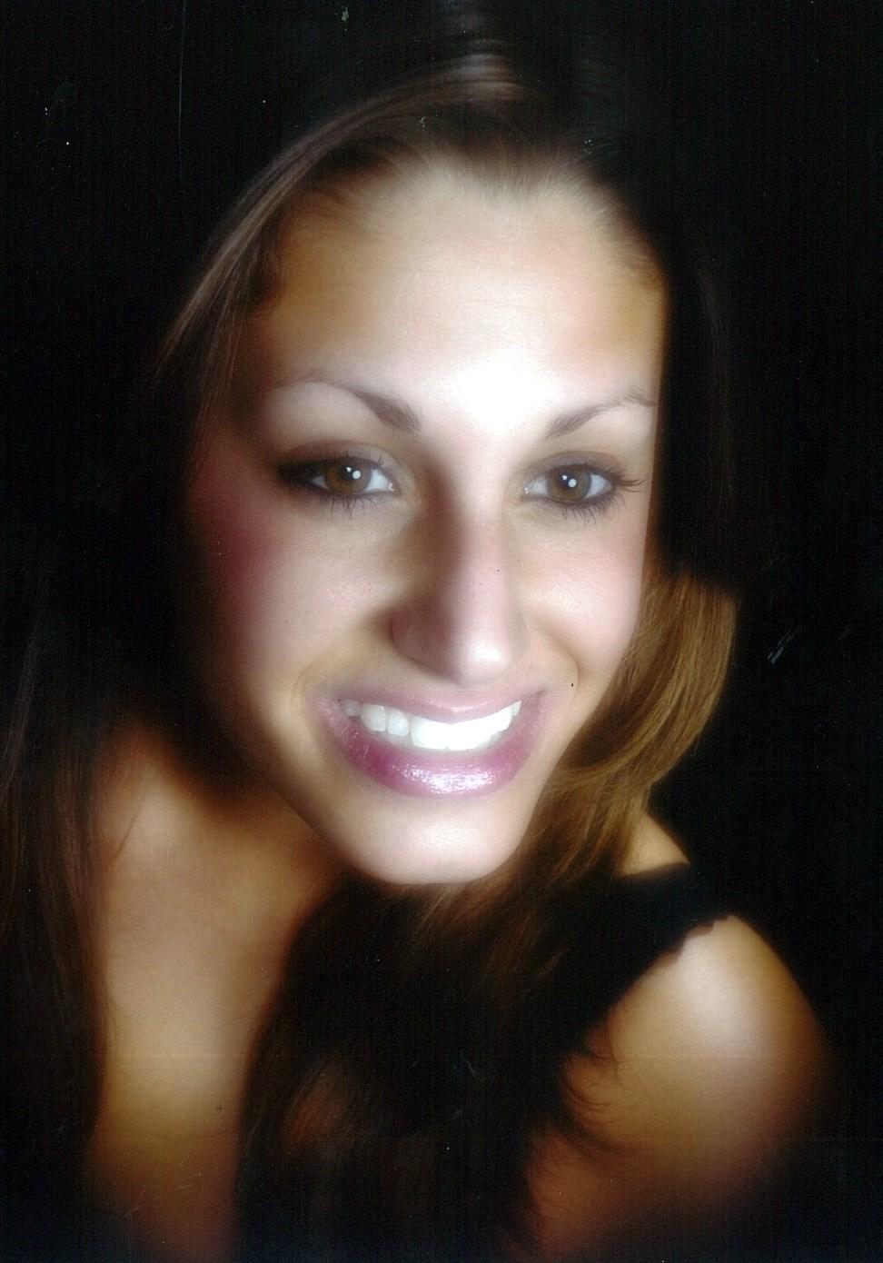 Ashley Lauren  Cimino