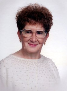 "Dorothy ""Mitzi""  Fitzenberger"
