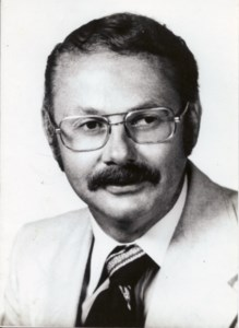 Norman D.  Barrett