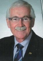 Ernie Friesen