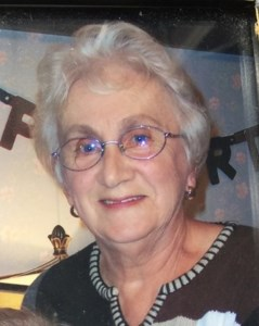 Lorraine Catherine  Stachowski