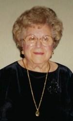 Virginia Keljikian