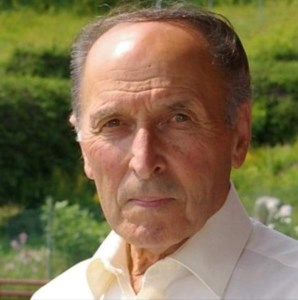 Harold Ralph  Niles