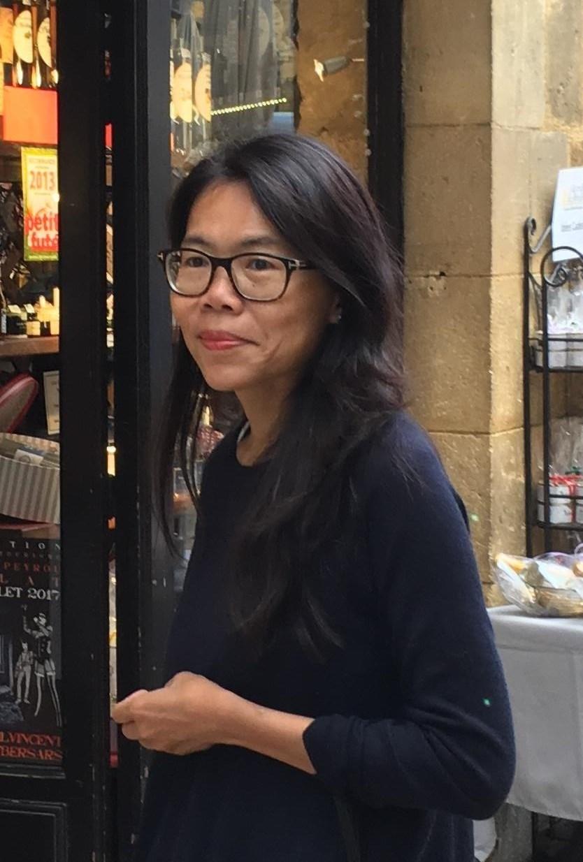 Mme Michelle  Ah-Soon