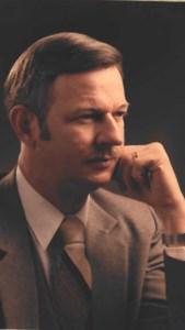 Thomas Boyd  Crosley, SR.