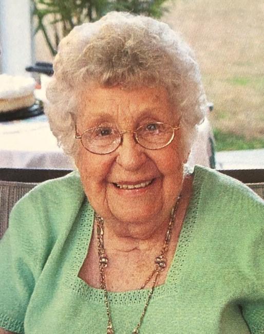 Stella Rutan Obituary