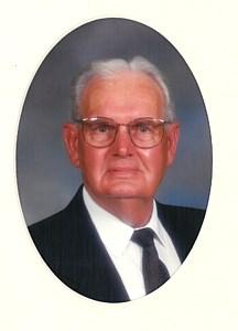 Harold Edward  Brennan