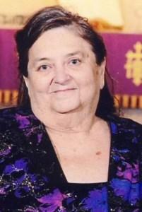Sarah Bertha  Schultz