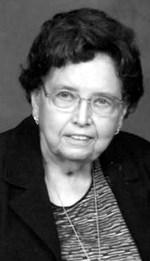 Maxine Vogt