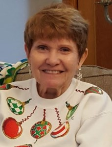 Louise E.  Ehrensberger