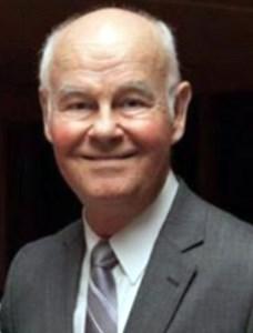 Frank M.  Scoville