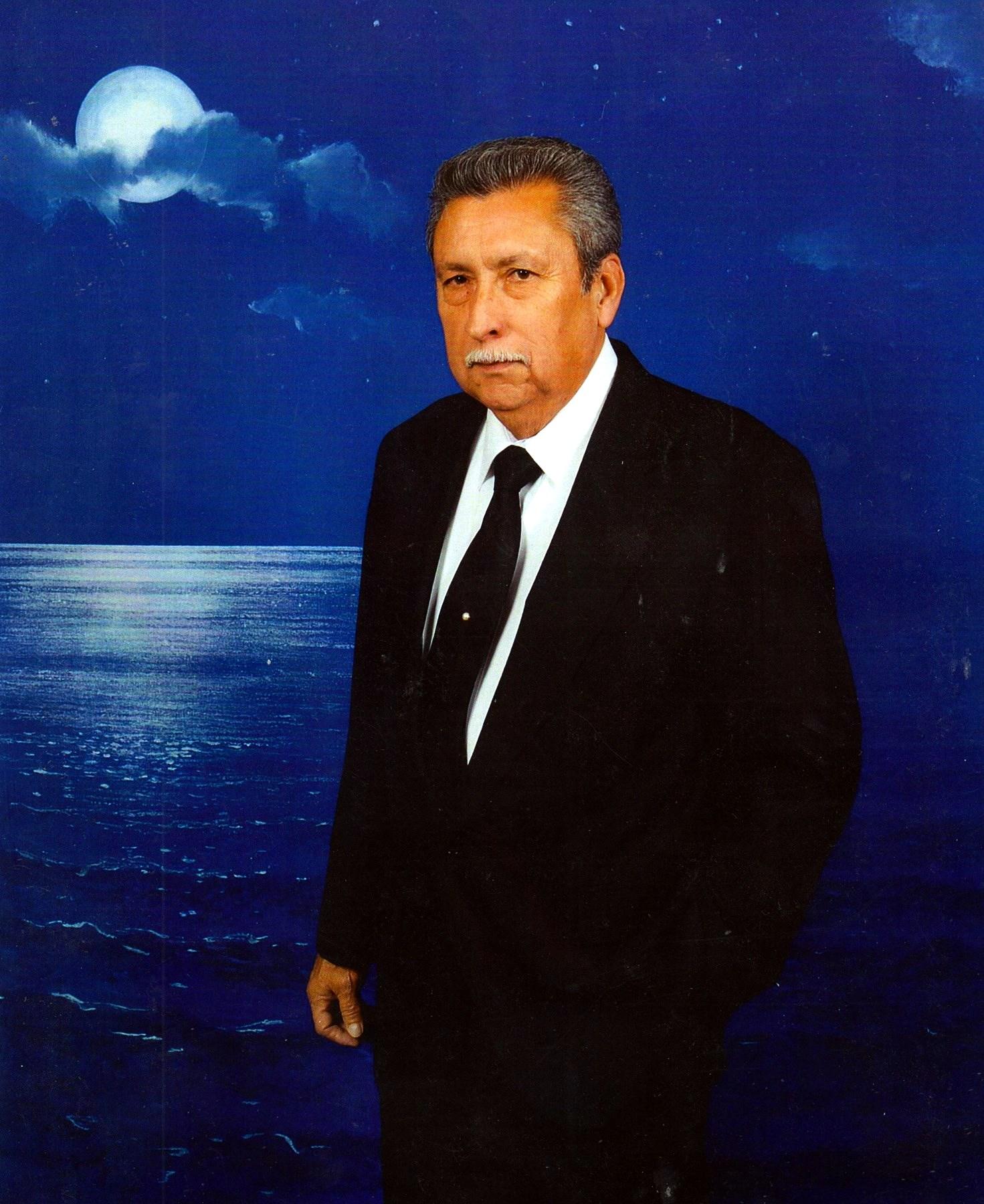 Agustin  Melchor Jr.