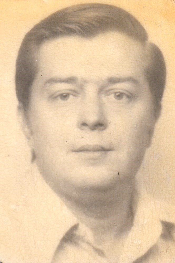 James Francis  Flugger