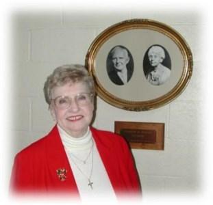 Dona Mae  Gilsdorf