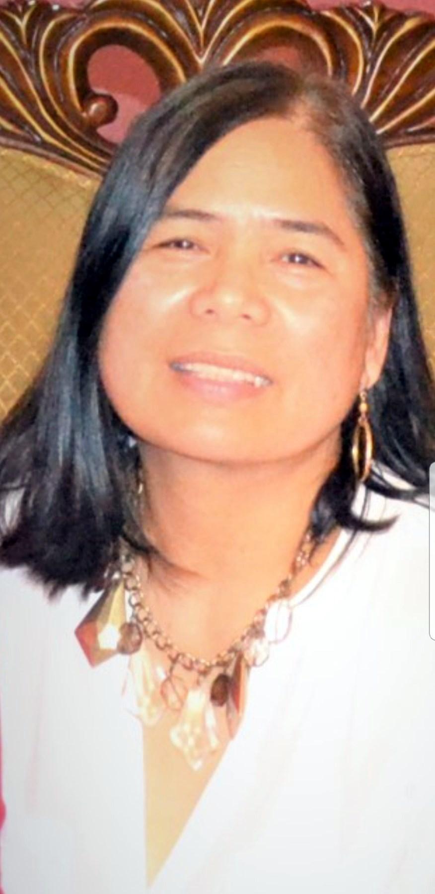 Ofelia Guintu  Tagle