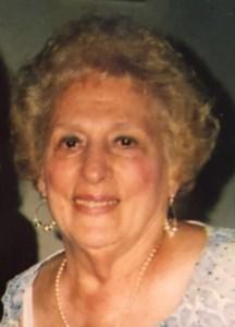 Sonia  Tedesco