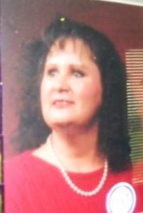 Trish P.  Vernon