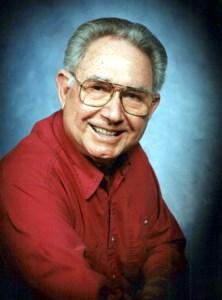 Kenneth Harper  Todd