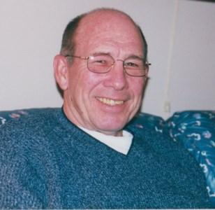 John E.  Vance Jr.