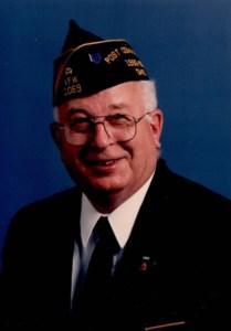 Donald Wayne  Cotton