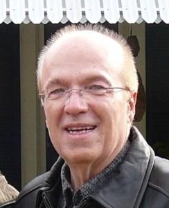 Alan Robert  Beckman