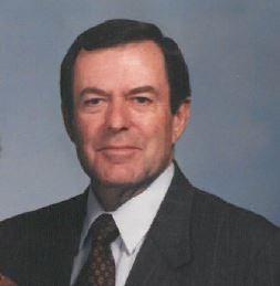 Joseph Burnell  Guillory