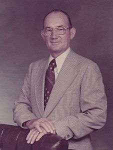 Thomas Ray  Murphy Sr.