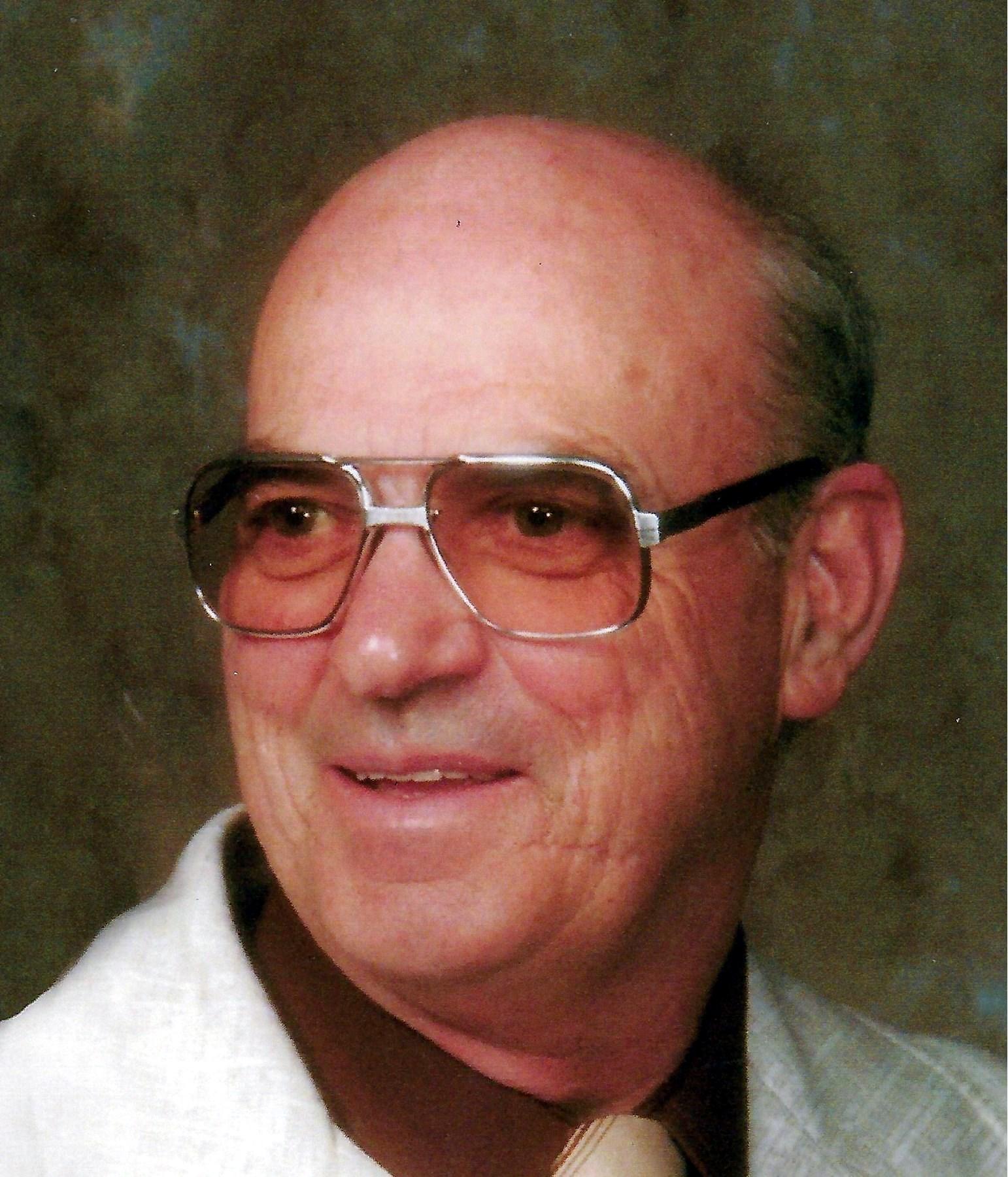 Kenneth Edward  Brown Sr.