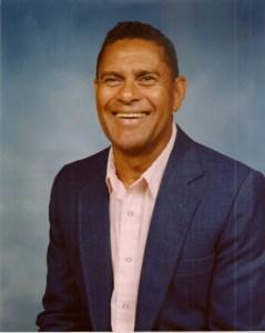 Leonard Augustus  Jones