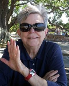 Mary Lu  Newberg