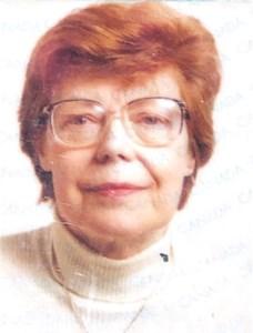 Gloria Mae  (Ott) Green