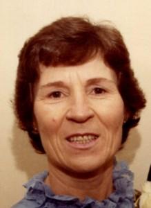 Ruth  Bley