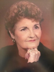 Peggy Wynette  Wells