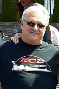 Michael Randolph  Fair